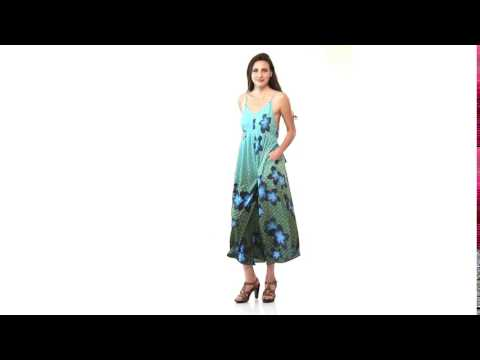 Resort Wear Collection Jump Suit