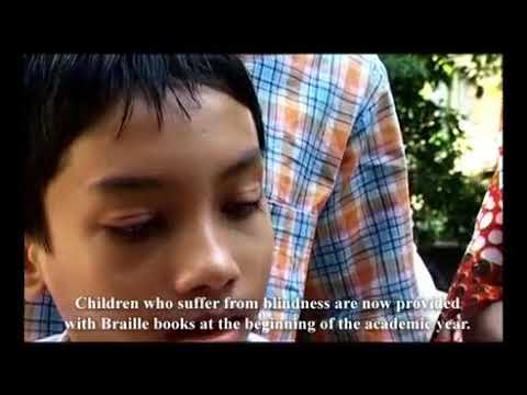 Documentary to raise awareness about discrimination |Documentary |  NHRC UNDP