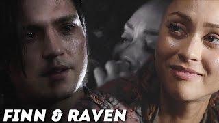 Raven & Finn- Echo (Spoilers 2x08)