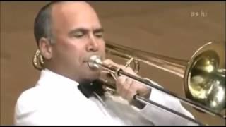【Joseph Alessi】スコットランドの釣鐘草【New York Philharmonic Principal Brass Quintet】