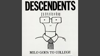 """Video thumbnail of """"Descendents - Hope"""""""