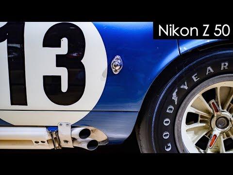 External Review Video EjSaU-8RVkY for Nikon Z 50 APS-C Mirrorless Camera