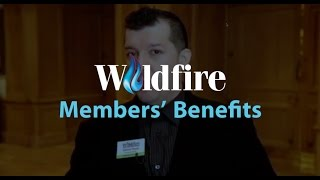 Wildfire Networking - members benefits