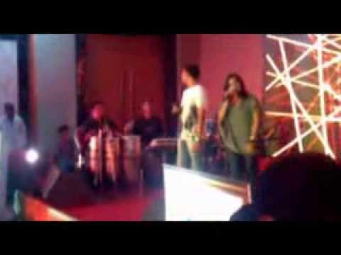 Vaibhav Pewal - Live Band...