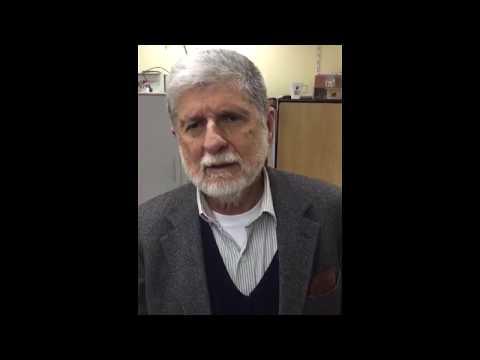 Celso Amorin critica perseguição a Lula