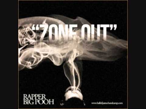Rapper Big Pooh - Zone Out