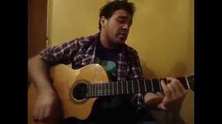 A dios Abel Pintos cover - Martin Boyero
