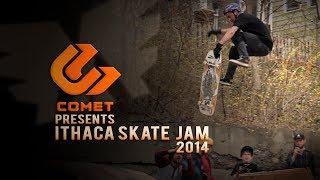 Ithaca Skate Jam 2014 | MuirSkate Longboard Shop