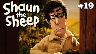 Download Video Petani palsu - Shaun the Sheep [Phoney Farmer] MP3 3GP MP4