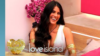 FIRST LOOK: Lips lock in a game of Suck and Blow 💋| Love Island Series 6
