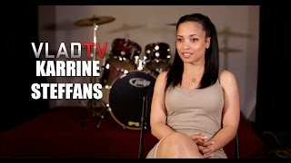 Karrine Steffans: Being Gay Is About More Than Who You Sleep With