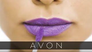 mark. Pout Lip Paints | Avon