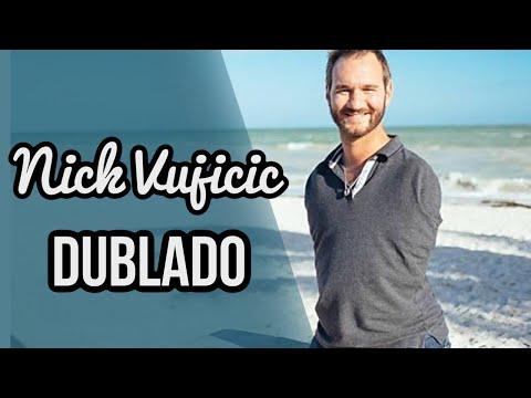 Nick Vujicic Dublado Tarcisio Figueiredo