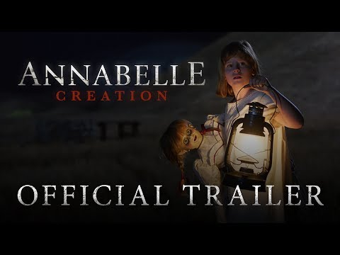 Movie Trailer: Annabelle: Creation (0)