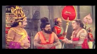 Rajaraja Cholan Full Movie Part 2