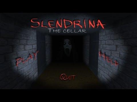 Video of Slendrina:The Cellar (Free)