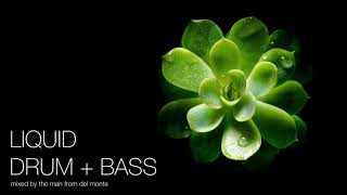Liquid Drum and Bass Mix 43