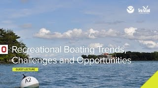 "Stone Lab Guest Lecture Webinar: ""Recreational Boating Trends, Challenges and Opportunities"" : Research Brief: ""Blanding's turtles in a modern landscape"""