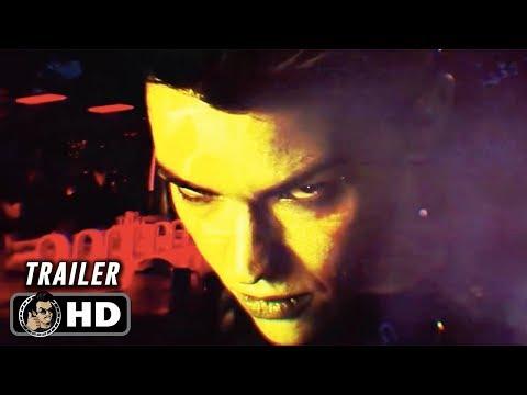 Blind hookup 2020 trailer great dane