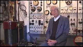 Elek- en radio- (techniek)museum Hoenderloo