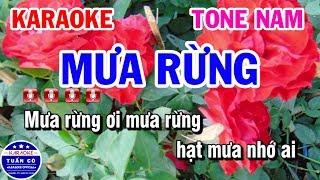 karaoke-mua-rung-nhac-song-tone-nam-tuan-co-karaoke