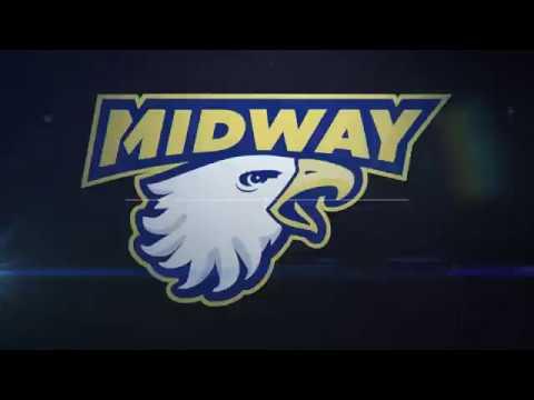Midway University Athletics Promo 2018
