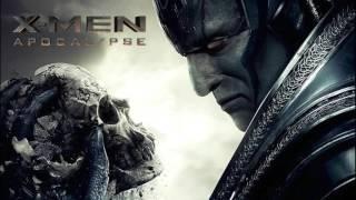 "Don't Panic (From ""X-Men: Apocalypse"" Soundtrack)"