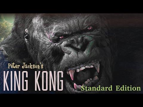 trucos de king kong para playstation 2
