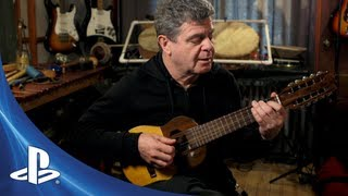 Gustavo Santaolalla: The Music of The Last of Us