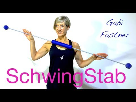 ❗️Funktionelles Schwing-Stab Workout