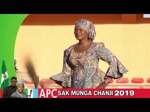 Baba Buhari Fati Niger Latest Song 2019