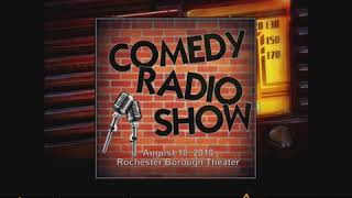 Old Time Radio Theater Montage