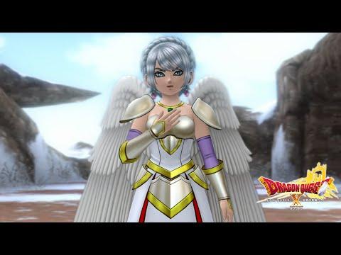 Dragon Quest X : Expansion 6 trailer