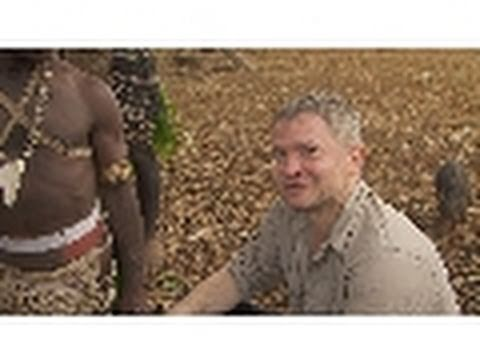 Chatting with Cannibals   National Geographic