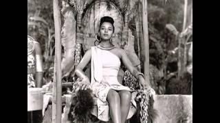 Dorothy Dandridge - The Nearness Of You