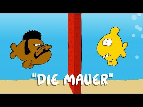 "Ruthe.de - FLOSSEN - ""Die Mauer"" (Folge 13)"