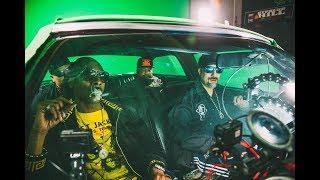 Snoop Dogg (Part 1) - The Smokebox | BREALTV