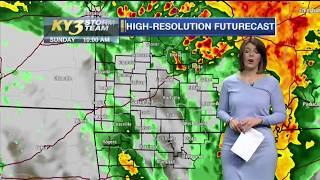 State of Emergency:  Flooding in the Ozarks