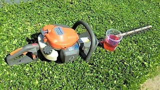 The Best Way To Lubricate Hedge Trimmer Blades (Cost-Effective)