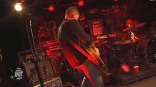 Kings Of Leon LIVE Red Bull Sound Space Video