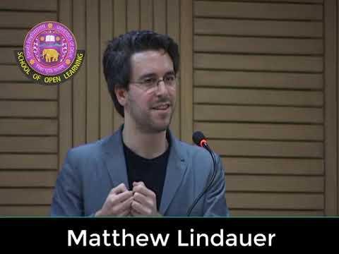 Matthew Lindauer