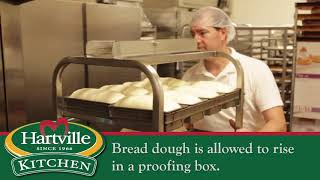 Bread Production YouTube video's thumbnail image