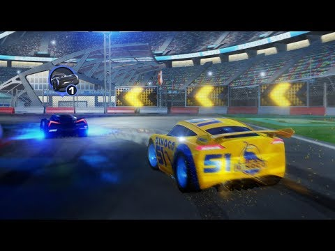 mp4 Cars 3 Wii, download Cars 3 Wii video klip Cars 3 Wii