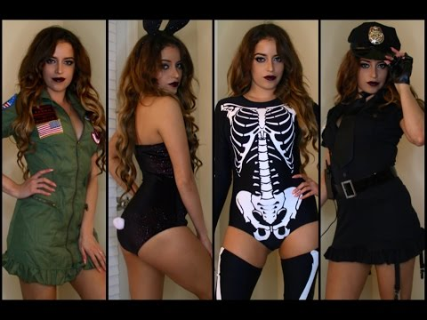 HALLOWEEN TRY ON HAUL: FASHION NOVA