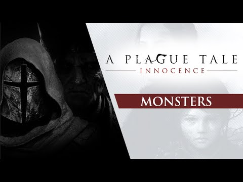 "A Plague Tale: Innocence - ""Monsters"" Trailer thumbnail"