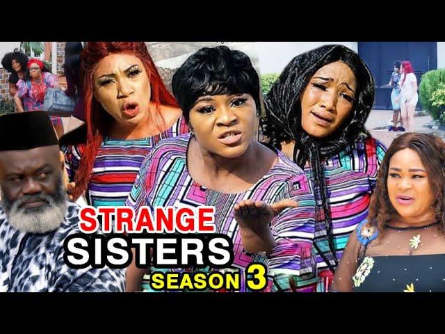 Strange Sisters (2020) (Part 3)