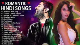 New Hindi Song 2021 Arijit Singh Atif Aslam Neha Kakkar