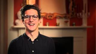 Dan Croll - Track-By-Track - Thinkin Aboutchu