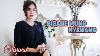 Suliyana - Bisane Mung Nyawang  (Official Music Video)