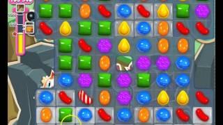 Candy Crush Saga How to pass Level 29